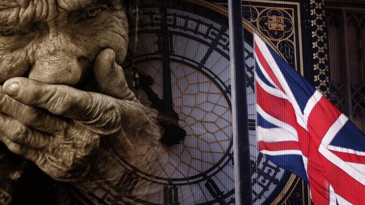 Как русская бабушка проверит Британию на гуманизм