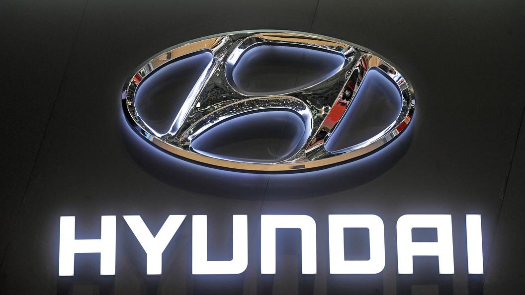 Hyundai назвал свою самую популярную модель в России