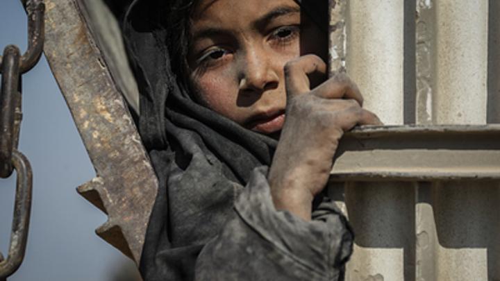 Рукбан забыт? Посол США пожалел сирийцев, вынужденных спасаться бегством