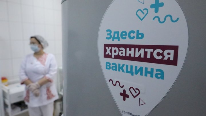 Почему испытавшие русскую вакцину заразились COVID-19? Ответ дали в Центре Гамалеи