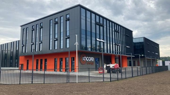 В Дубне открыт первый корпус производства электронного оборудования