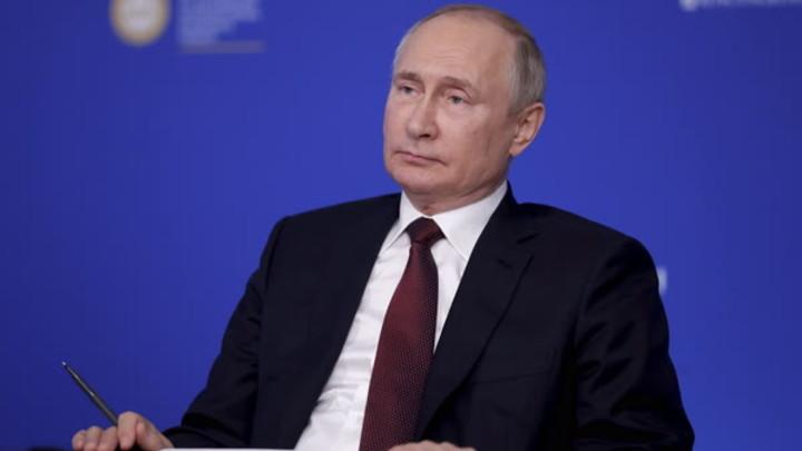 Швейцария пожертвовала частью неба ради Путина и Байдена