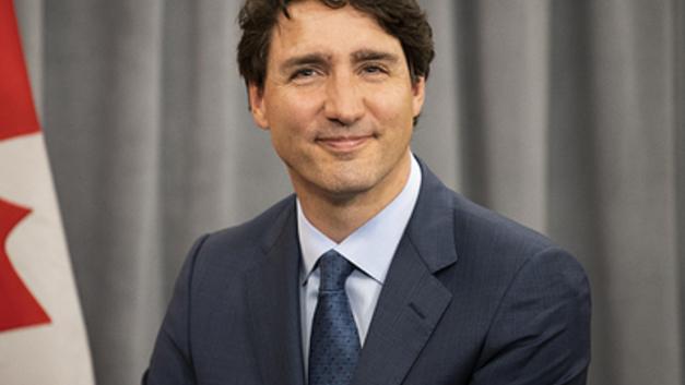 Трюдо объяснил, зачем Канаде легальная марихуана