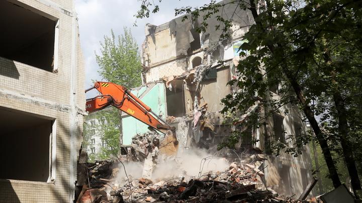 Блогер Меркури о переселении москвичей в 20-этажки: Нельзя игнорировать бурление в столице