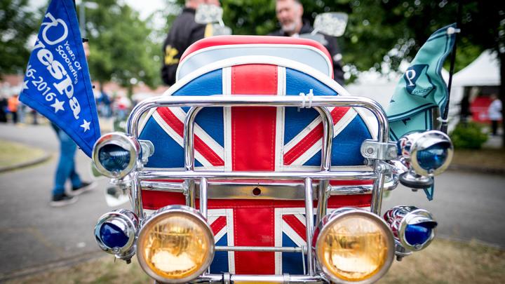 Минтруд Великобритании объяснил повышение пенсионного возраста ростом продолжительности жизни