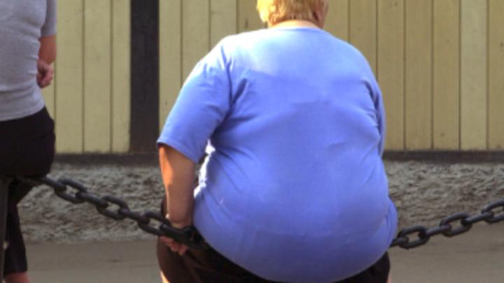 Каждая четвёртая женщина в России мучается лишним весом - Роспотребнадзор о группах риска