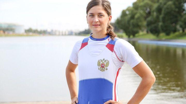 Донская спортсменка Елена Орябинская стала серебряным призёром на Олимпиаде в Токио