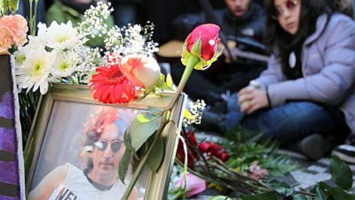 Убийце Джона Леннона в 10-й раз отказали в преждевременном освобождении