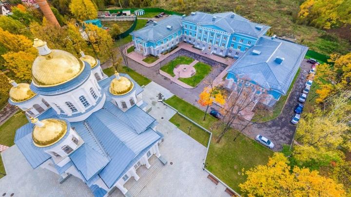 40 самых талантливых учеников получат возможность бесплатно учиться в Гимназии Святителя Василия Великого