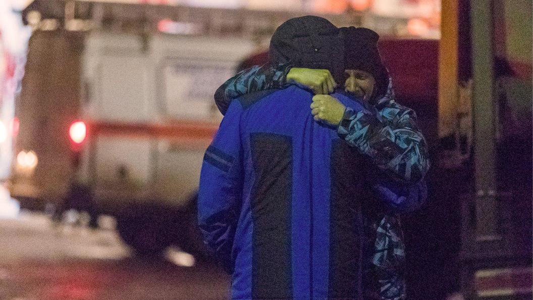 Родственники погибших впожаре вТРЦ вКемерово получат валютную компенсацию