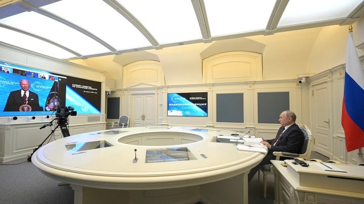 В Кремле предложили не гадать о месте встречи президентов России и США