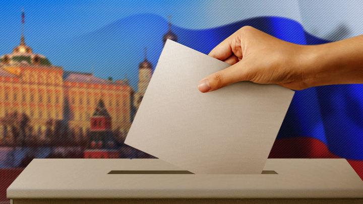Последний прогноз перед выборами-2018 в России