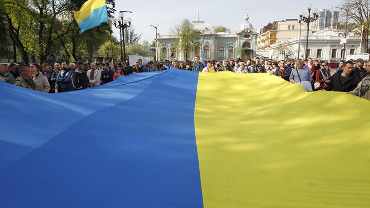 Ницой снова атаковала русский язык на Украине. Пушков ответил фактами
