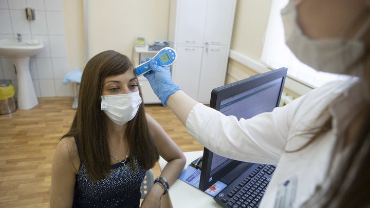 В Санкт-Петербурге на коронавирус проверились более 36 тысяч человек