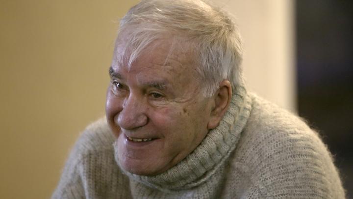 В Санкт-Петербурге от коронавируса умер бывший директор «Ленфильма» Виталий Аксенов