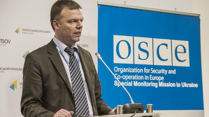 Как в ОБСЕ травят за правду: «Преступление» и наказание Александра Хуга
