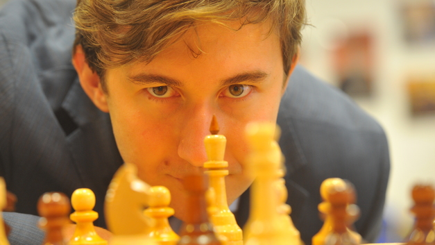 Менеджер Карякина: Проиграй Сергей Крамнику, шахматный турнир претендентов было бы невозможно вытащить