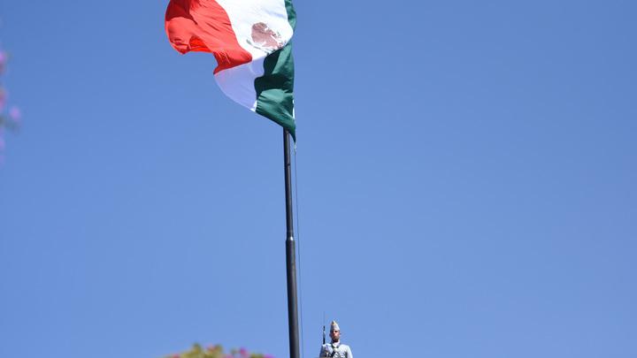 Персона нон грата: Мексика потребовала от посла КНДР покинуть страну