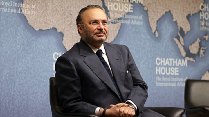 Много смеялись: Государственный министр разоблачил фейк о теракте с главой МИД ОАЭ
