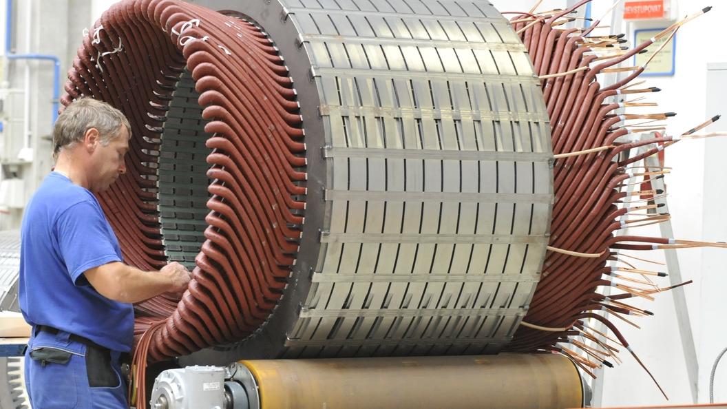 Суд в российской столице отказался арестовывать газовые турбины Siemens вКрыму