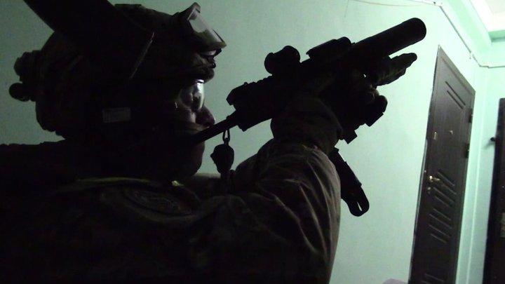 Напавших на сотрудников ДПС боевиков ликвидировали в Дагестане