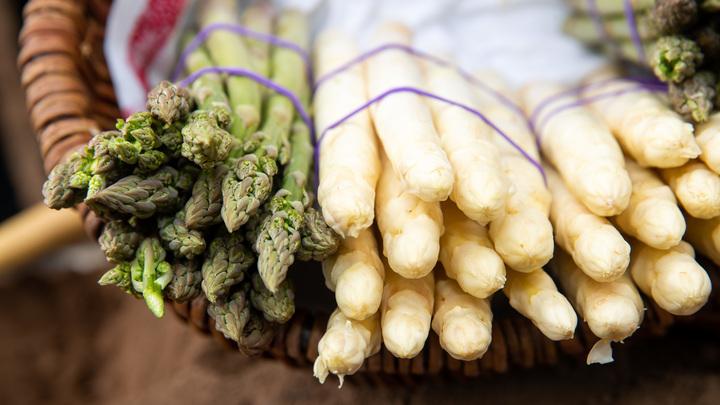 Эксперты назвали самый полезный овощ для беременных женщин