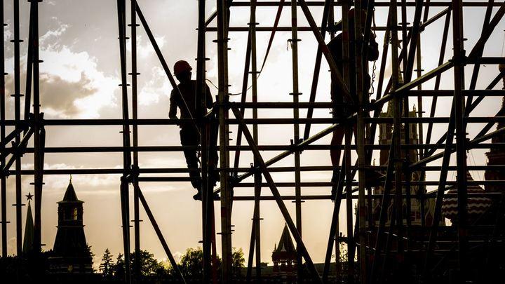 Безработица, роботы, «жёлтые жилеты»: МОТ озаботилась проблемами трудящихся