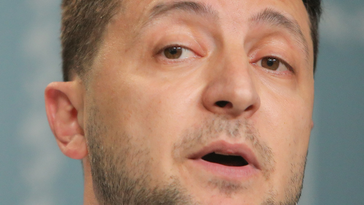 Приехавший в Брюссель Зеленский захотел переговоров с Россией