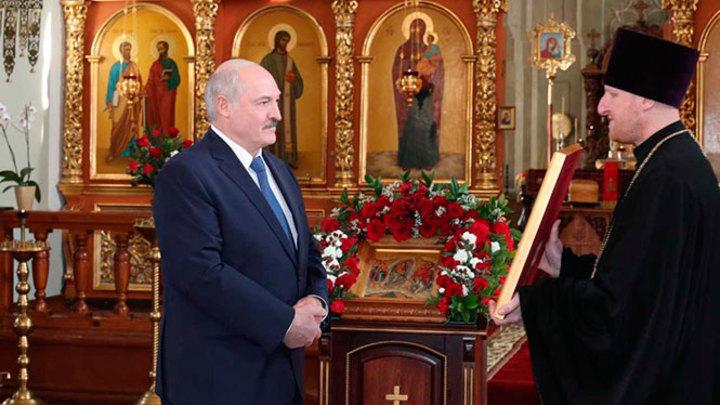 Неожиданный поворот: Лукашенко показал России положительный пример