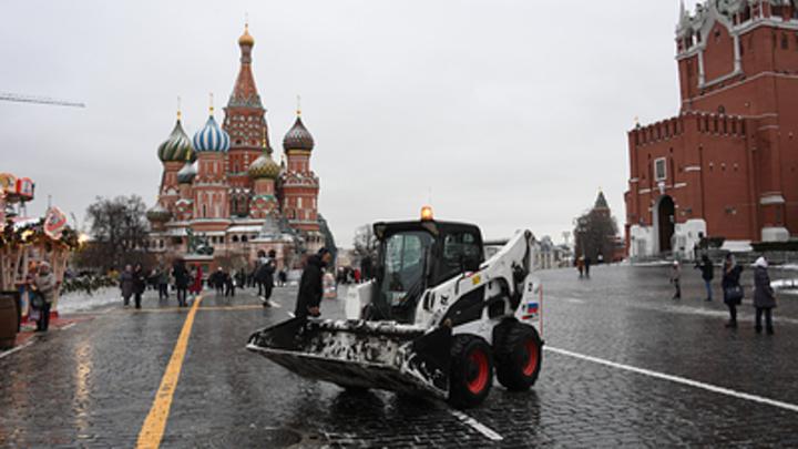 Снегопад сменит оттепель: Жителям Москвы рассказали об изменчивой погоде