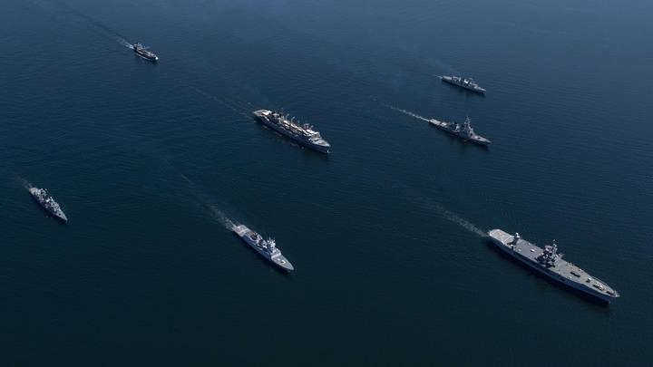 НАТО - это не война, а деньги: Политолог раскрыл слабое место пожирающего Европу суперхищника