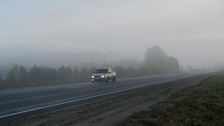 В Челябинской области из-за тумана задерживают вылеты и посадку самолетов