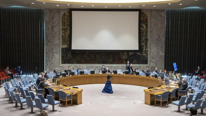 Мы по вам скучать не будем: Россия и Китай намекнули Германии, что членства в ООН ей не видать