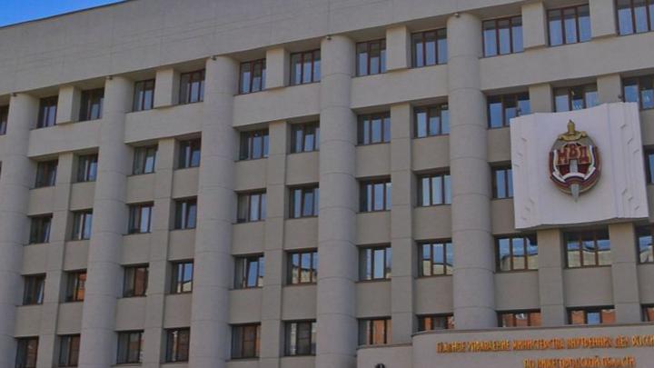 В Нижнем Новгороде покончил с собой полковник МВД
