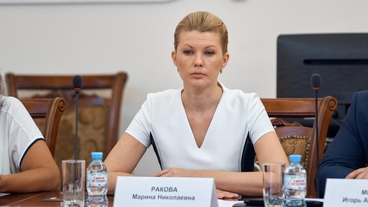 Ракова начала говорить, арестован ректор Шанинки Сергей Зуев