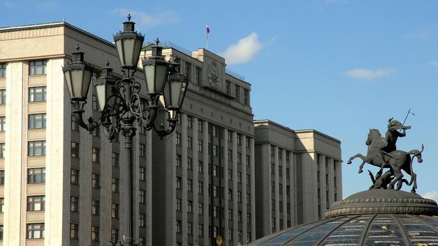 Профильный комитет Госдумы рекомендовал принять во втором чтении повышение налоговой ставки НДС