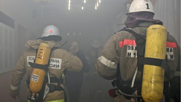 Пожар на шахте в Соликамске: Опубликован список заблокированных горняков