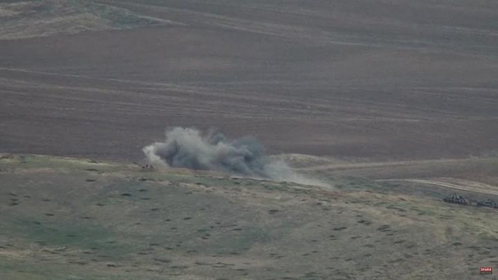 Казус перемирия в Карабахе: Провокаторы раззадорили Баку и Ереван