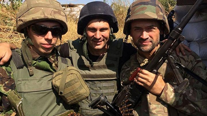 «Словил кайф и свалил»: «Доблестная служба» карателя Пашинина оказалась месяцем на передовой