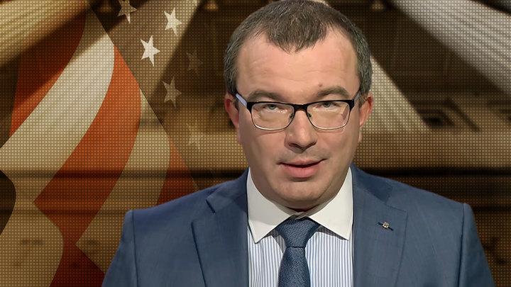 Юрий Пронько: И хорошо, что США объявляют нам экономическую войну
