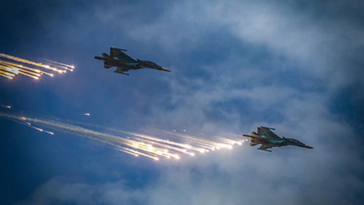 Миллион самолётов на прицеле у русских: ВКС России не оставили разведке Запада ни шанса