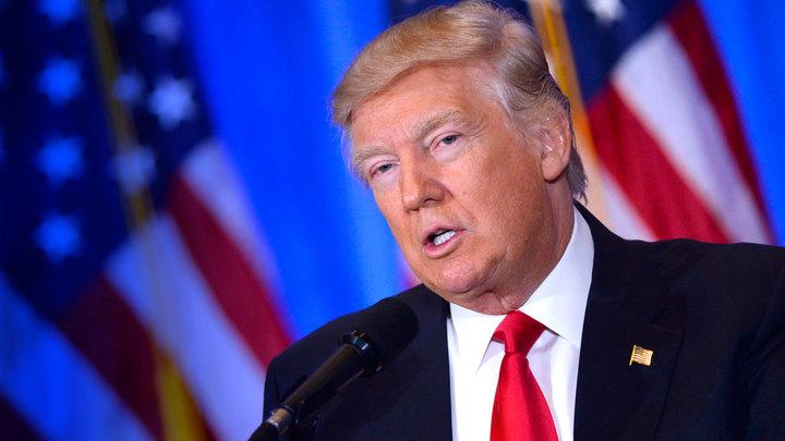 Трамп предлагает новую версию республиканского консерватизма