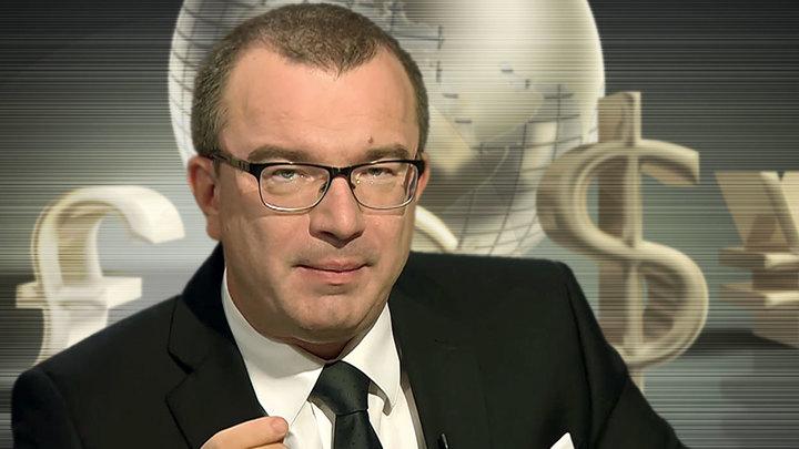 Юрий Пронько: Офшорам разрешат прихватизировать стратегическую Россию?