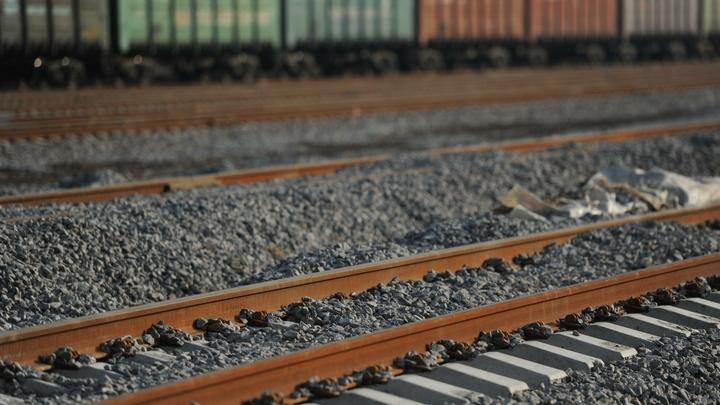 В Родниках охотники за черметом украли шесть метров железной дороги