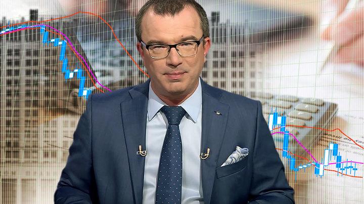Юрий Пронько: Для своих - рост налогов, а для иностранцев льготы?