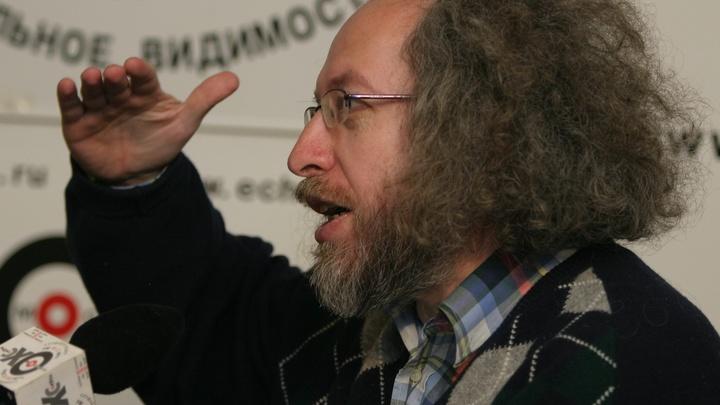 Адвокат ударил Эхо Москвы их же оружием: Это другое...