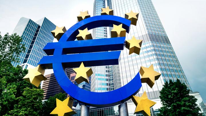 ЕЦБ увеличивает дозы «денежных наркотиков» для экономики
