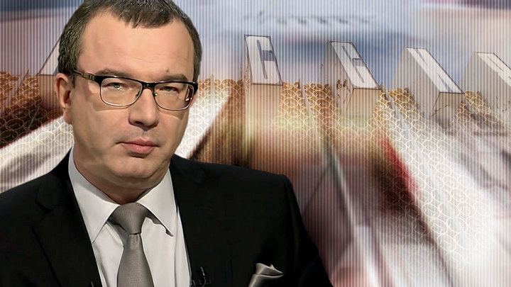 Пронько: Реальный шанс спасти экономику — отказаться от своей ущербности
