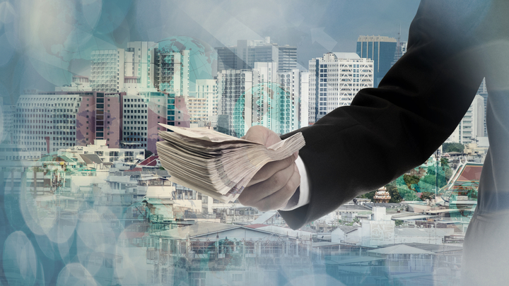Олигархов обязали раскошелиться: Государство «подскажет» им, куда направить 500 млрд