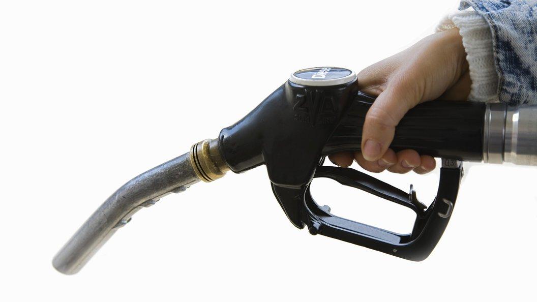 ФАС невидит обстоятельств для резкого увеличения цен набензин